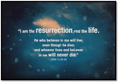 Easter Weekend Video