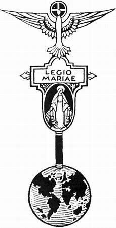 Legion of Mary: Meeting